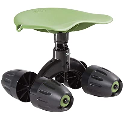 Attrayant Garden Rockeru0026#x2122; Rolling Comfort Seatu0026#x2122; By Vertex® With Height
