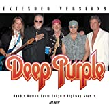Extended Versions: Deep Purple - Vol. 2