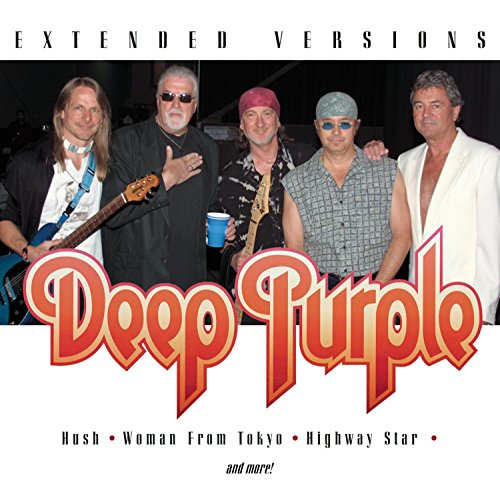 - Extended Versions: Deep Purple - Vol. 2