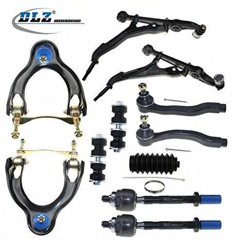 1992 2001 Honda Prelude Full Coilover Suspension Kits: Compare Price To 94 Honda Civic Suspension Kit