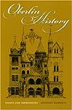 Oberlin History, Geoffrey Blodgett, 0873388879