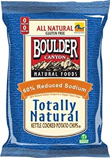 product image for Boulder Canyon Boulder Redc Sod Ktl Chp 6.5 Oz (Pack of 12)
