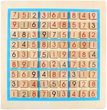 Shopping Sudoku Puzzles - Puzzles - Toys & Games on Amazon