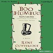 Boo Humbug: Boo Series, 4 | Rene Gutteridge