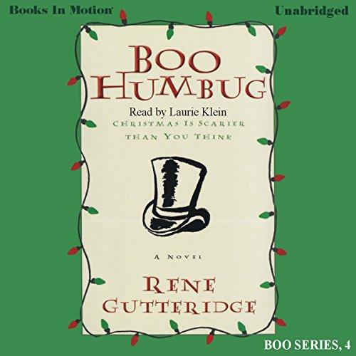 Boo Humbug: Boo Series, 4 (Ba Humbug)
