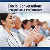 Bargain Audio Book - Crucial Conversations
