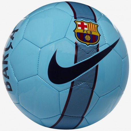 FC Barcelona Supporters Football - Polarised Blue (Barcelona Club Football)