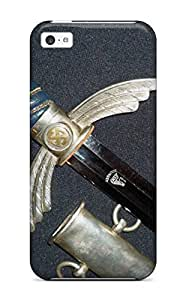 ChQXBjj2913MYFfu JakeNC Solingen Sword Feeling Iphone 5c On Your Style Birthday Gift Cover Case
