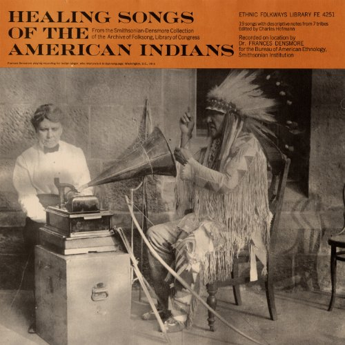 Healing Songs of the American ()