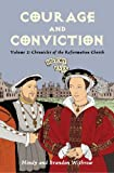 Courage and Conviction, Mindy Withrow and Brandon Withrow, 1845502221