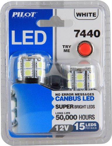 Pilot Led Tail Light Bulbs