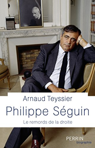 Philippe Séguin (Biographie) (French Edition)