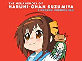 The Melancholy of Haruhi-chan Suzumiya & Nyoro~n Churuya-san - The Complete Series