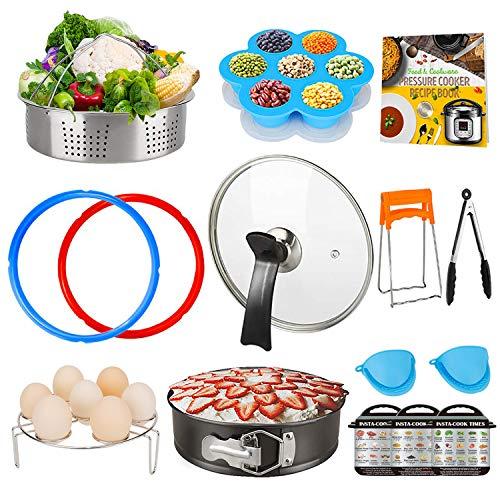 Pressure Cooker Accessory Set