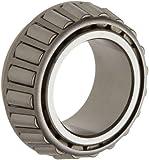 "Timken 13686 Tapered Roller Bearing, Single Cone, Standard Tolerance, Straight Bore, Steel, Inch, 1.5000"" ID, 1.0310"" Width"