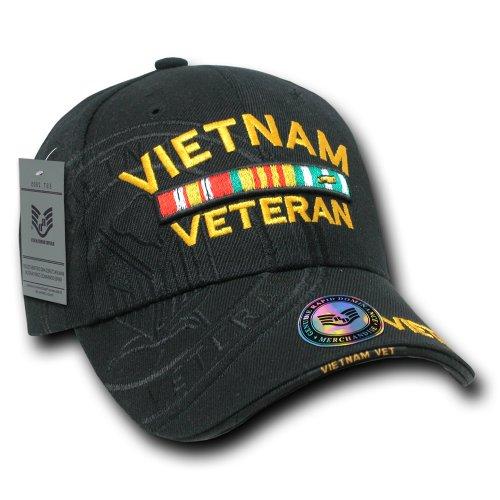 Shadow Caps, VietNam Veteran