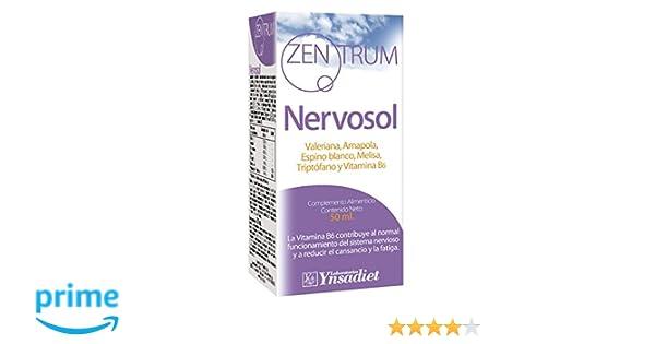 Zentrum Zentrum Nervosol - 50 ml