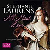 All About Love | Stephanie Laurens