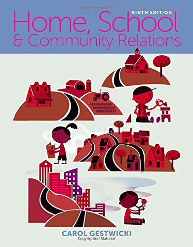 school and community relation Enumclaw school district district staff / community relations plan 2008-09 building/department: district staff / community relations.
