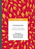 img - for Foodsaving in Europe: At the Crossroad of Social Innovation book / textbook / text book
