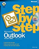 Microsoft Outlook Version 2002 Step by Step, Crupi, Kristen, 0735612986