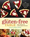 The Gluten-free Table The Lagasse Girls Share Their Favorite Meals by Grand Central Life & Style