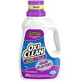 oxy clean booster - Oxiclean Odor Blasters Odor & Stain Remover