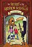 Race to the Ark (The Secret of the Hidden Scrolls)