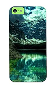 Case New Arrival For Iphone 5c Case Cover - Eco-friendly Packaging(uknjce-2267-hiftplj)