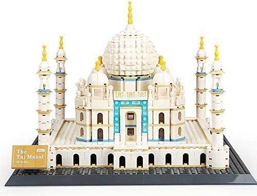 Ingenious Toys® world architecture Taj Mahal / 1505pcs compatible ...