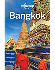 Lonely Planet Bangkok 12th Ed.: 12th Edition