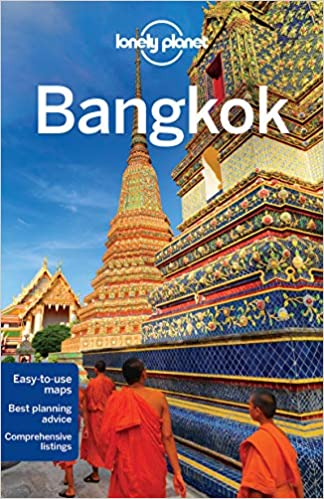 Lonely Planet Bangkok (Travel Guide): Lonely Planet, Austin Bush ...