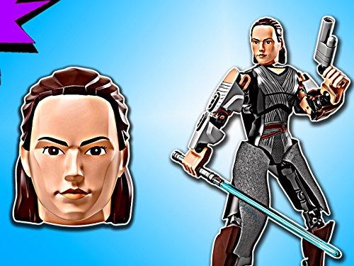 Clip: The Last Jedi Rey