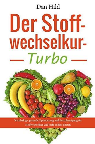 Der Stoffwechselkur-Turbo