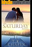 One Saturday Evening: A Contemporary Christian Romance (Diamond Lake Series Book 3)