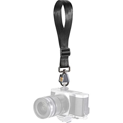 Amazon.com: BlackRapid Breathe Correa para cámara de muñeca ...