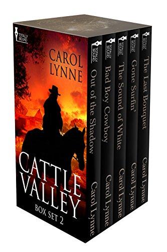 Cattle Valley Box Set 2