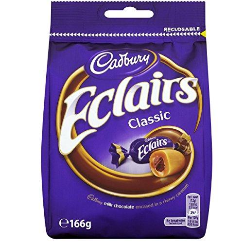 Cadbury Eclairs - 7