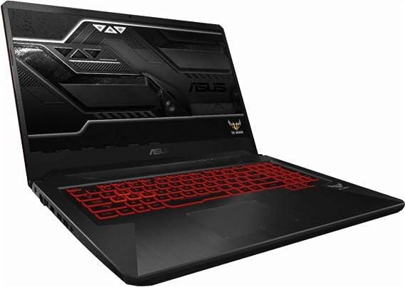 Amazon.com: 2019 New ASUS TUF Gaming Flagship FX705GM 17.3