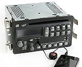 Pontiac 2003-2005 Bonneville AM FM CD Player Radio w Aux Input U1P Part 25752756