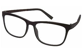 5ae5f64d99a Amazon.com  Esprit Women s Eyeglasses ET17531 ET 17531 538 Black ...