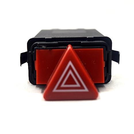 Amazoncom Brand New Emergency Hazard Warning Button Switch For