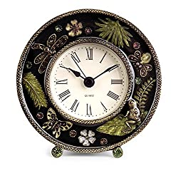 Imax 2594 Jeweled Desk Clock