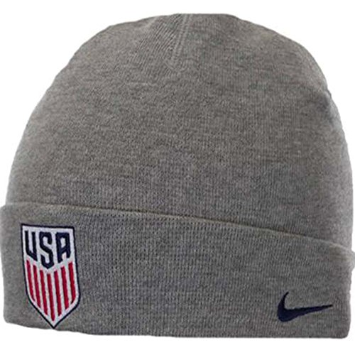 Nike USA National Soccer Team Performance Cuffed Knit Hat