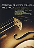 Spanish Violin Music, , 0711969809
