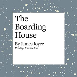 The Boarding House Audiobook
