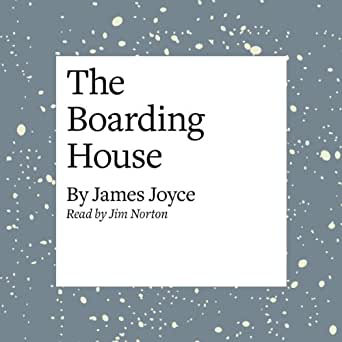 the boarding house short story
