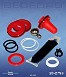 WAGNER 0551533 Bedford 20-2798 Kit - EPX2155, EPX2255, SW419, RentSpray 400 Bedford Precision 20-2798