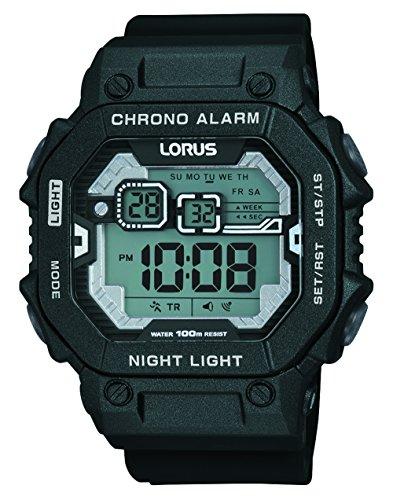 LORUS DIGITAL MAN Men's watches R2395KX9