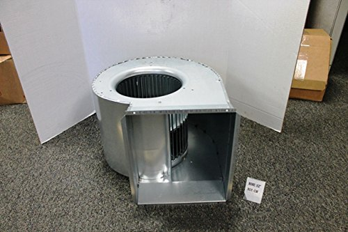 - Ruud Air Conditioning AS-58662-02 Blower Assembly